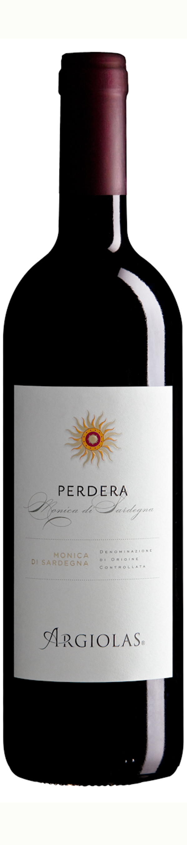 Argiolas Perdera 2010 Red Blends Wine Red Blends Wine